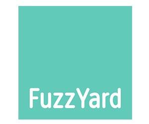 Fuzzyard-menu