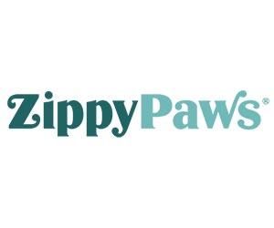 Zippypaws-menu